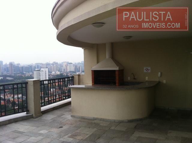 Paulista Imóveis - Apto 3 Dorm, Brooklin (AP8915) - Foto 5