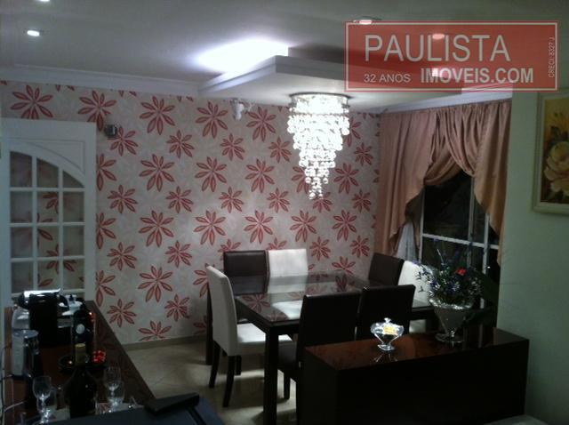 Paulista Imóveis - Apto 3 Dorm, Brooklin (AP8915)