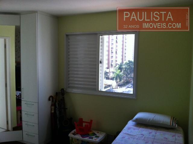 Paulista Imóveis - Apto 3 Dorm, Brooklin (AP8915) - Foto 9