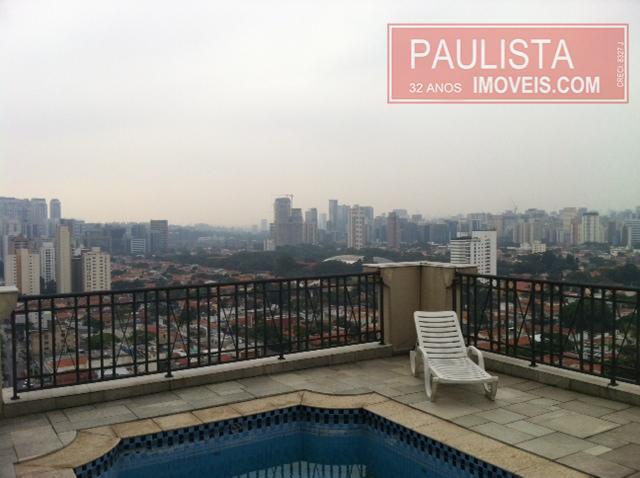 Paulista Imóveis - Apto 3 Dorm, Brooklin (AP8915) - Foto 12