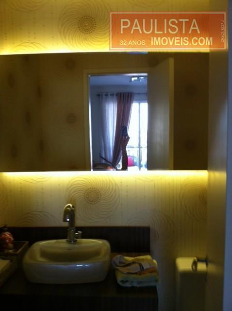 Paulista Imóveis - Apto 3 Dorm, Brooklin (AP8915) - Foto 19