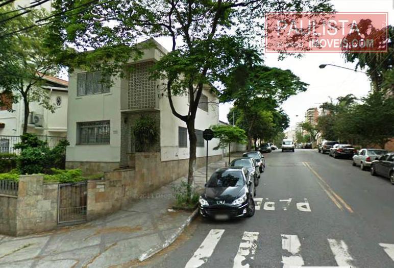 Casa, Vila Mariana, São Paulo (CA0875) - Foto 2