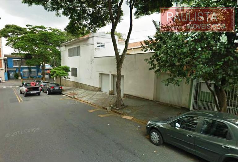 Casa, Vila Mariana, São Paulo (CA0875)