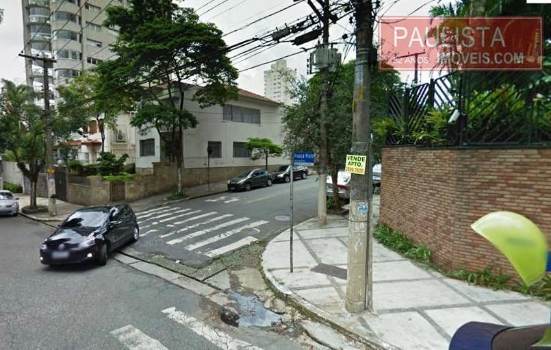 Casa, Vila Mariana, São Paulo (CA0875) - Foto 3
