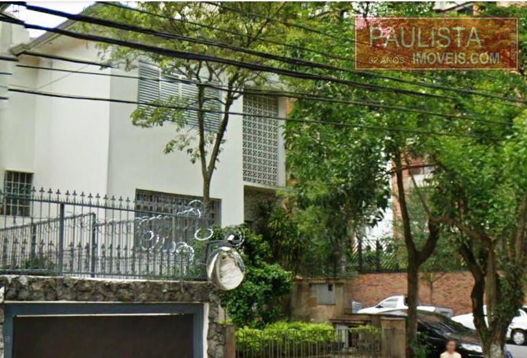 Casa, Vila Mariana, São Paulo (CA0875) - Foto 4