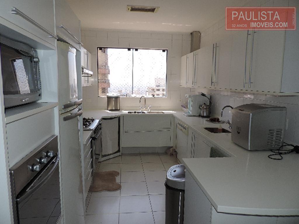 Paulista Imóveis - Apto 4 Dorm, Morumbi, São Paulo - Foto 3