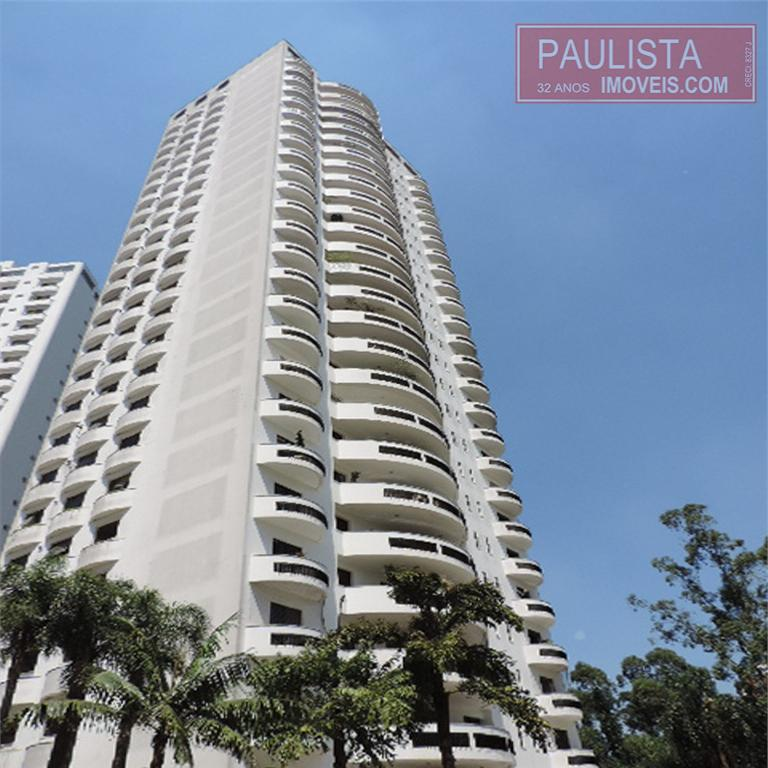 Paulista Imóveis - Apto 4 Dorm, Morumbi, São Paulo - Foto 4