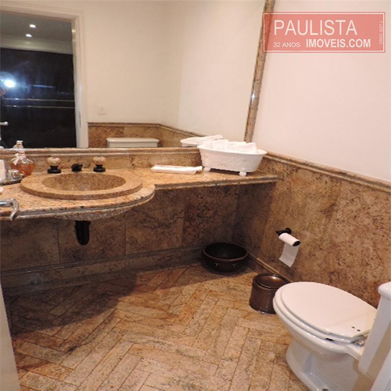 Paulista Imóveis - Apto 4 Dorm, Morumbi, São Paulo - Foto 6