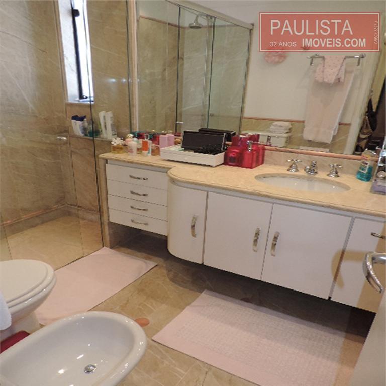 Paulista Imóveis - Apto 4 Dorm, Morumbi, São Paulo - Foto 11