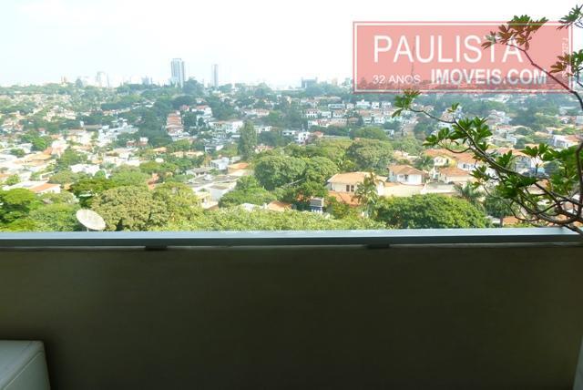 Apto 3 Dorm, Pacaembu, São Paulo (AP8928) - Foto 13