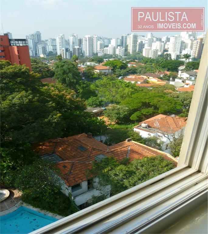 Apto 3 Dorm, Pacaembu, São Paulo (AP8928) - Foto 17