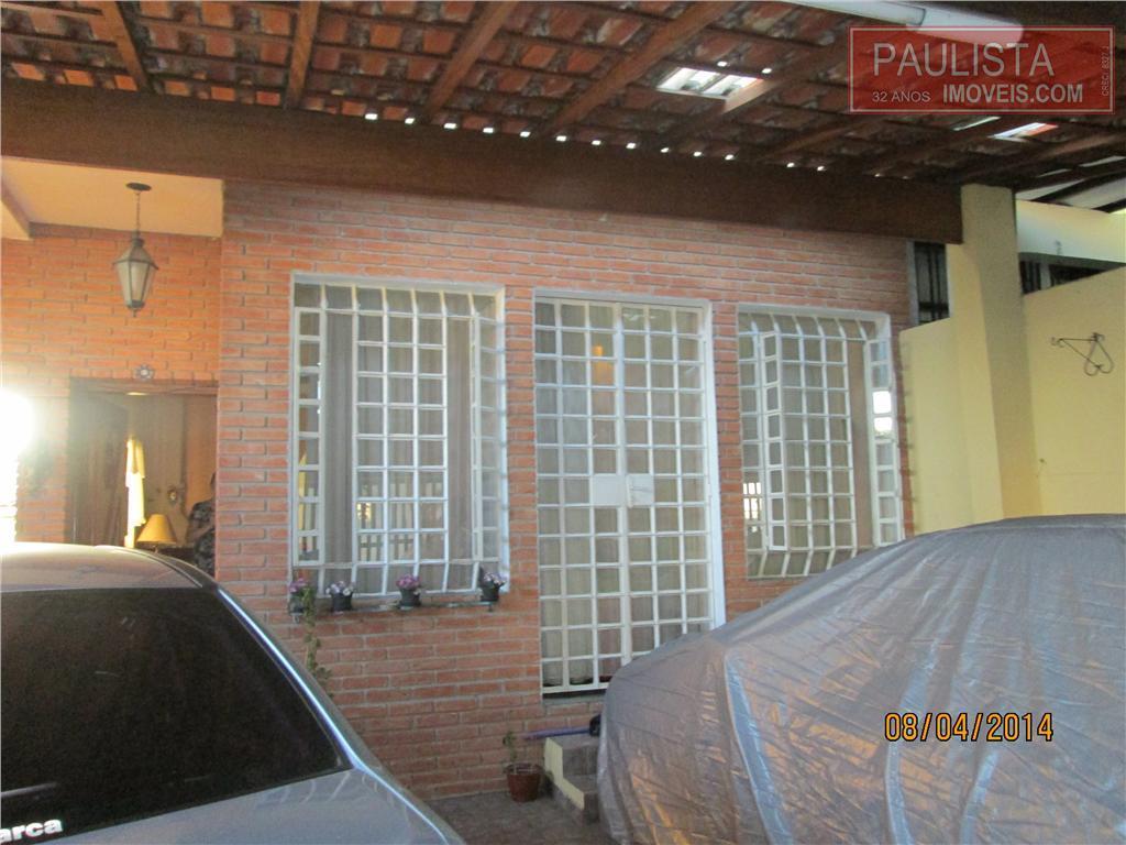 Casa 3 Dorm, Brooklin, São Paulo (SO1080) - Foto 3