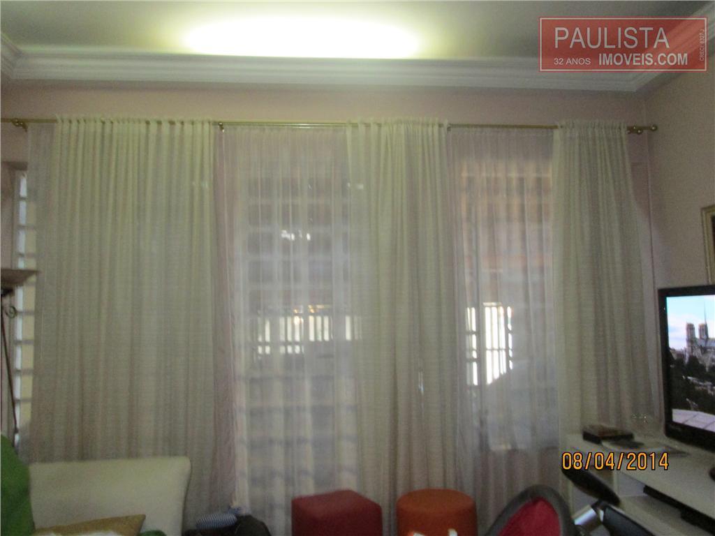 Casa 3 Dorm, Brooklin, São Paulo (SO1080) - Foto 5