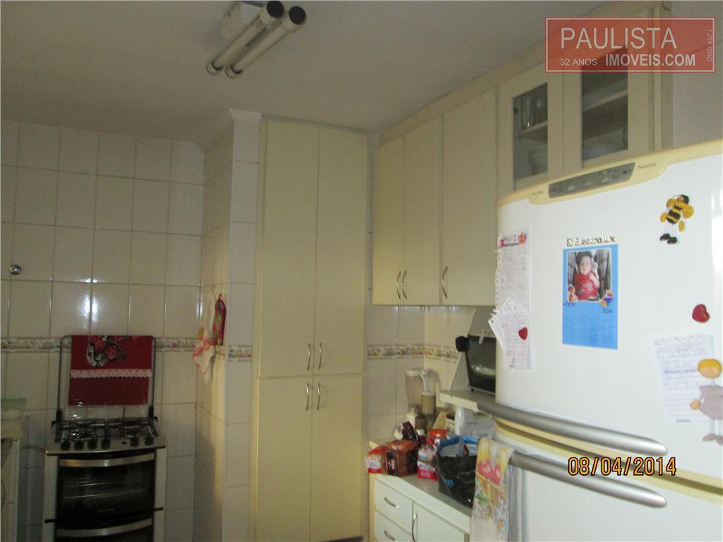 Casa 3 Dorm, Brooklin, São Paulo (SO1080) - Foto 6