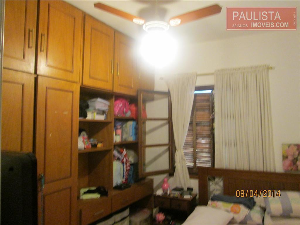 Casa 3 Dorm, Brooklin, São Paulo (SO1080) - Foto 8