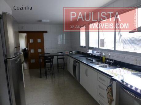 Apto 4 Dorm, Brooklin Paulista, São Paulo (AP8940) - Foto 4