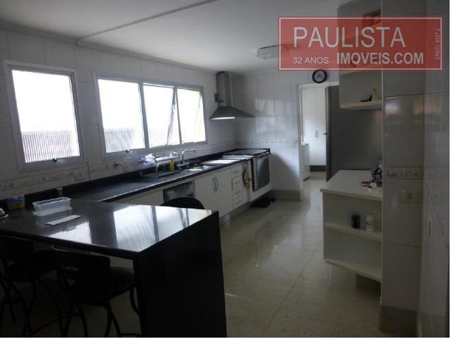 Apto 4 Dorm, Brooklin Paulista, São Paulo (AP8940) - Foto 5