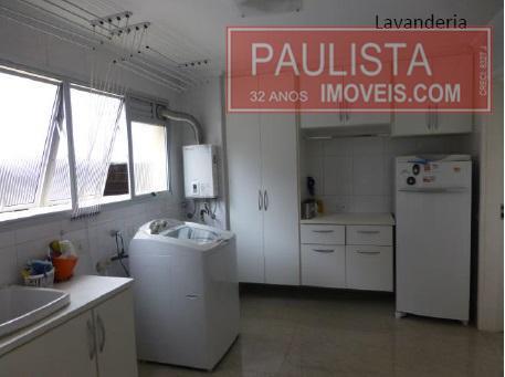 Apto 4 Dorm, Brooklin Paulista, São Paulo (AP8940) - Foto 8