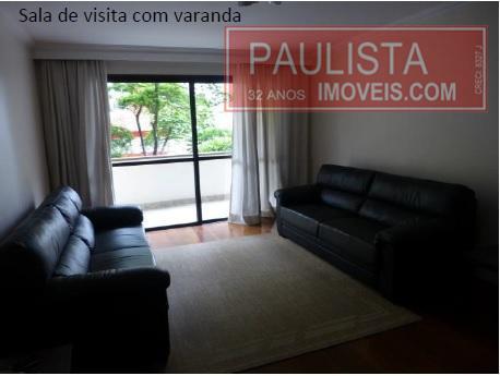 Apto 4 Dorm, Brooklin Paulista, São Paulo (AP8940) - Foto 10