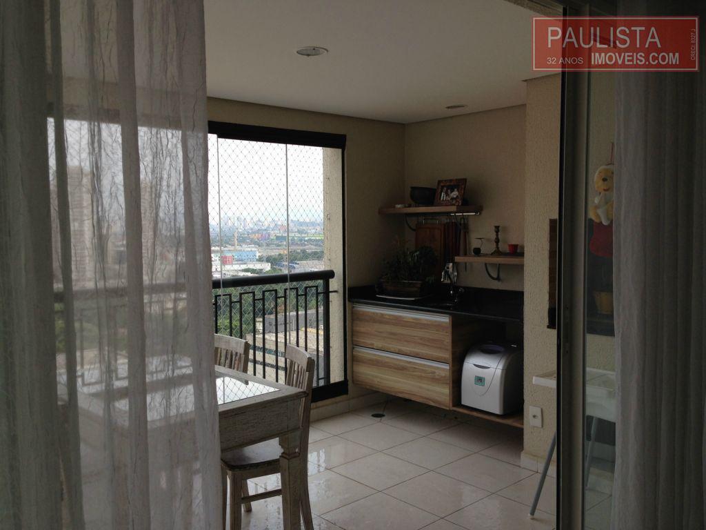 Apto 4 Dorm, Barra Funda, São Paulo (AP8944) - Foto 2