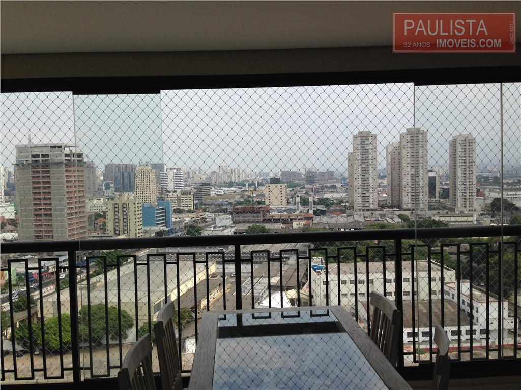 Apto 4 Dorm, Barra Funda, São Paulo (AP8944) - Foto 4