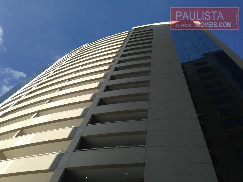 Sala, Chácara Santo Antônio (zona Sul), São Paulo (SA0567) - Foto 4
