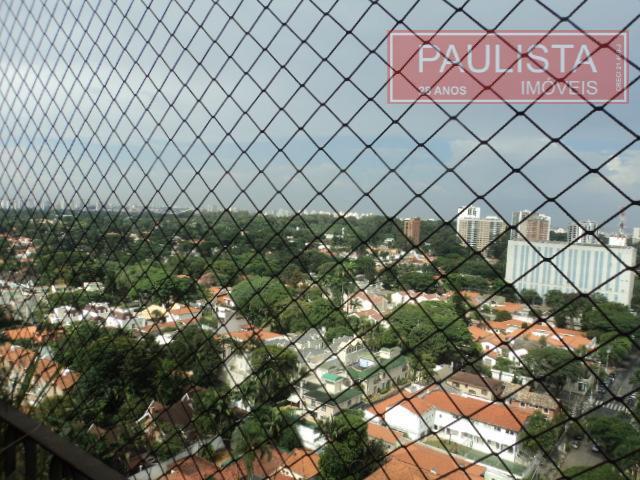 Cobertura 4 Dorm, Santo Amaro, São Paulo (CO0325) - Foto 3