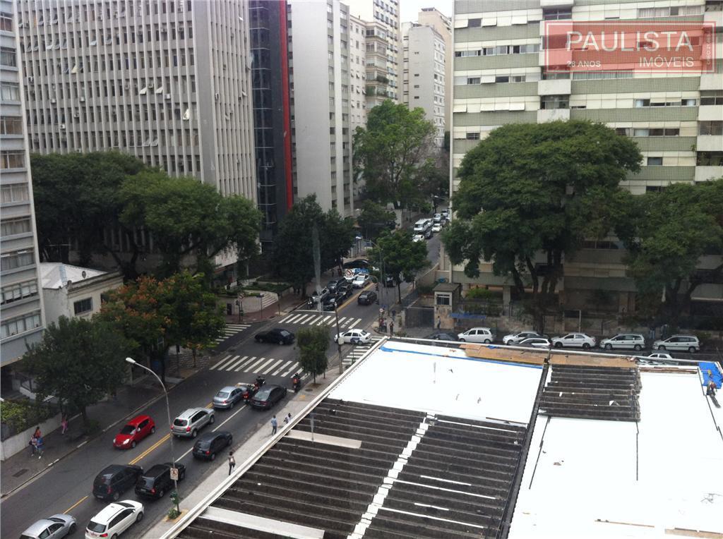 Apto 3 Dorm, Consolação, São Paulo (AP8953) - Foto 4