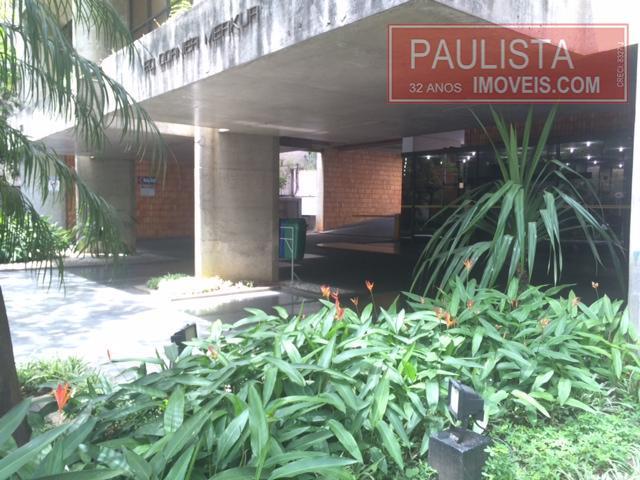Sala, Vila Olímpia, São Paulo (CJ0285)