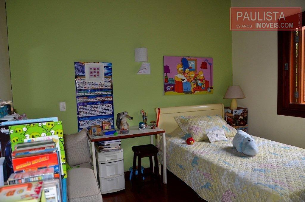 Casa 3 Dorm, Alto da Lapa, São Paulo (CA0878) - Foto 3