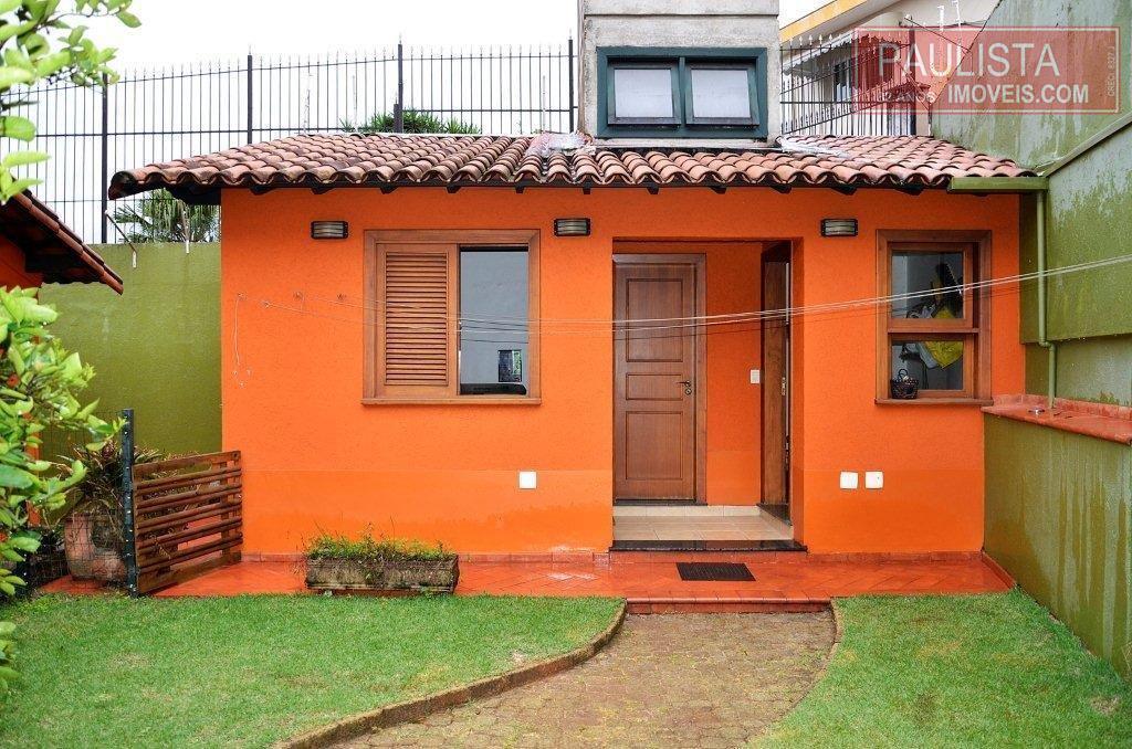 Casa 3 Dorm, Alto da Lapa, São Paulo (CA0878) - Foto 5