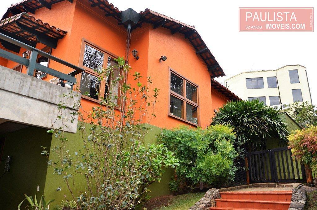 Casa 3 Dorm, Alto da Lapa, São Paulo (CA0878)