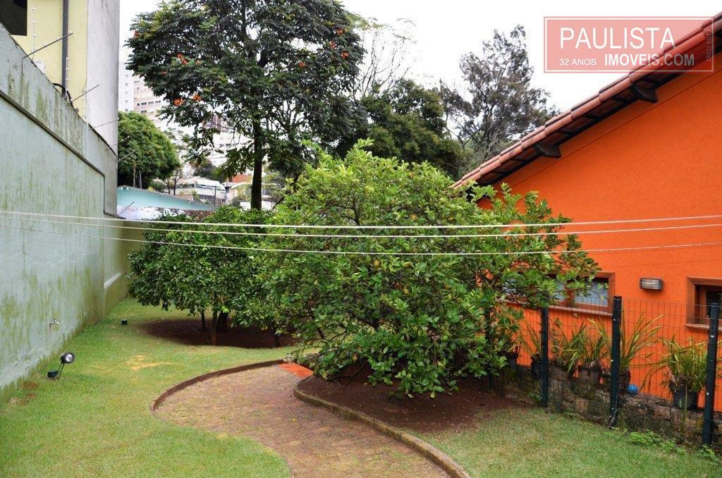 Casa 3 Dorm, Alto da Lapa, São Paulo (CA0878) - Foto 6