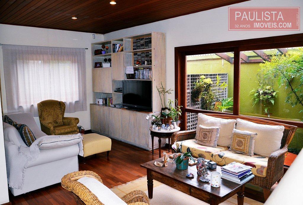 Casa 3 Dorm, Alto da Lapa, São Paulo (CA0878) - Foto 8