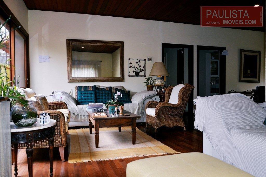 Casa 3 Dorm, Alto da Lapa, São Paulo (CA0878) - Foto 9