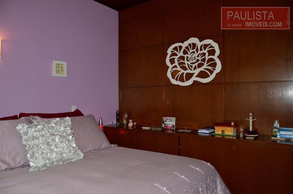 Casa 3 Dorm, Alto da Lapa, São Paulo (CA0878) - Foto 12