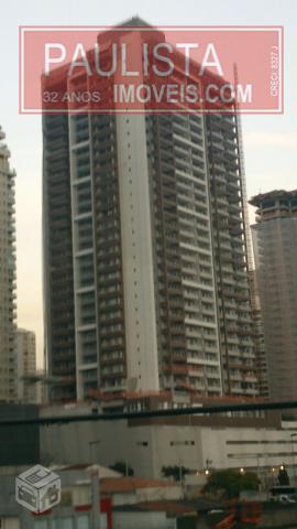 Apto 2 Dorm, Campo Belo, São Paulo (AP7075) - Foto 5