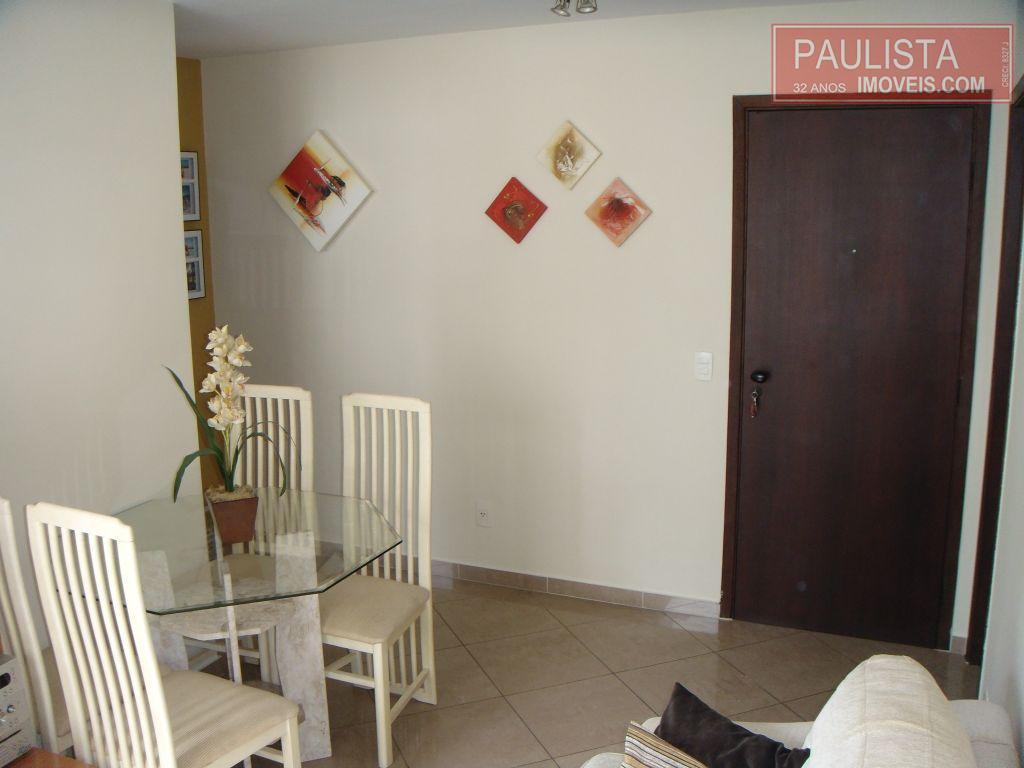 Apto 1 Dorm, Bela Vista, São Paulo (AP9007) - Foto 2
