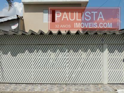 Paulista Imóveis - Casa 3 Dorm, Veleiros (SO1101) - Foto 12
