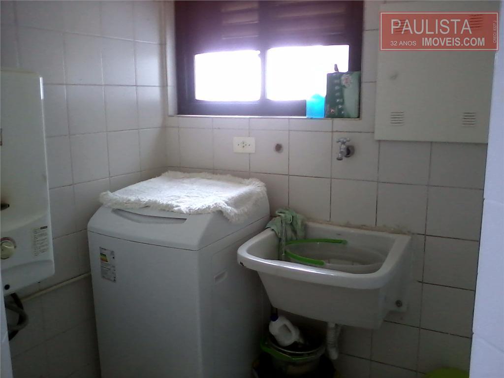 Apto 2 Dorm, Campo Belo, São Paulo (AP9021) - Foto 17