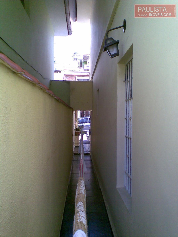 Casa 2 Dorm, Campo Grande, São Paulo (SO1085) - Foto 7