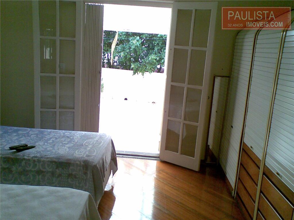 Casa 2 Dorm, Campo Grande, São Paulo (SO1085)