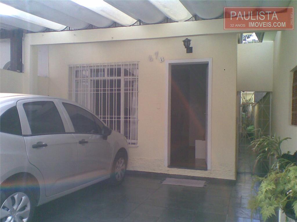Casa 2 Dorm, Campo Grande, São Paulo (SO1085) - Foto 15