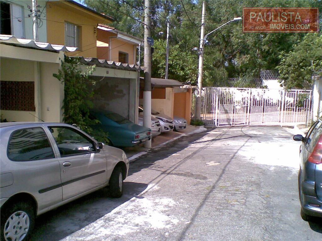 Casa 2 Dorm, Campo Grande, São Paulo (SO1085) - Foto 16