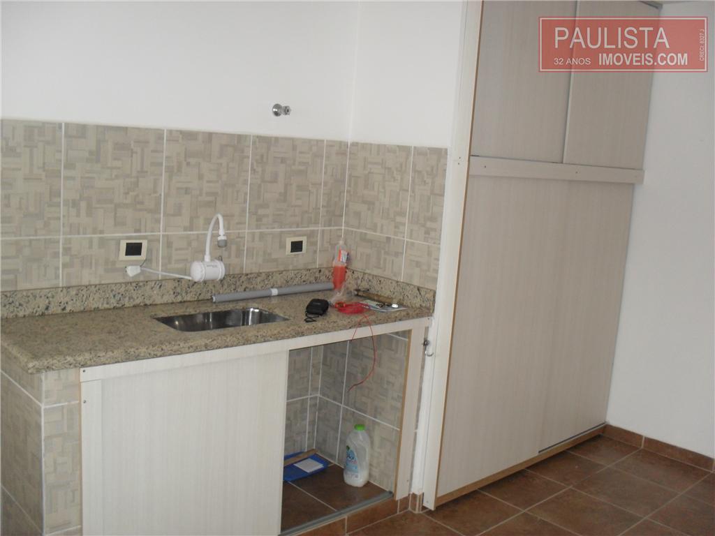 Paulista Imóveis - Apto 2 Dorm, Ipiranga (AP9083) - Foto 3