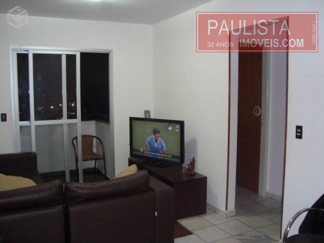 Apto 2 Dorm, Vila Mascote, São Paulo (AP9106) - Foto 9