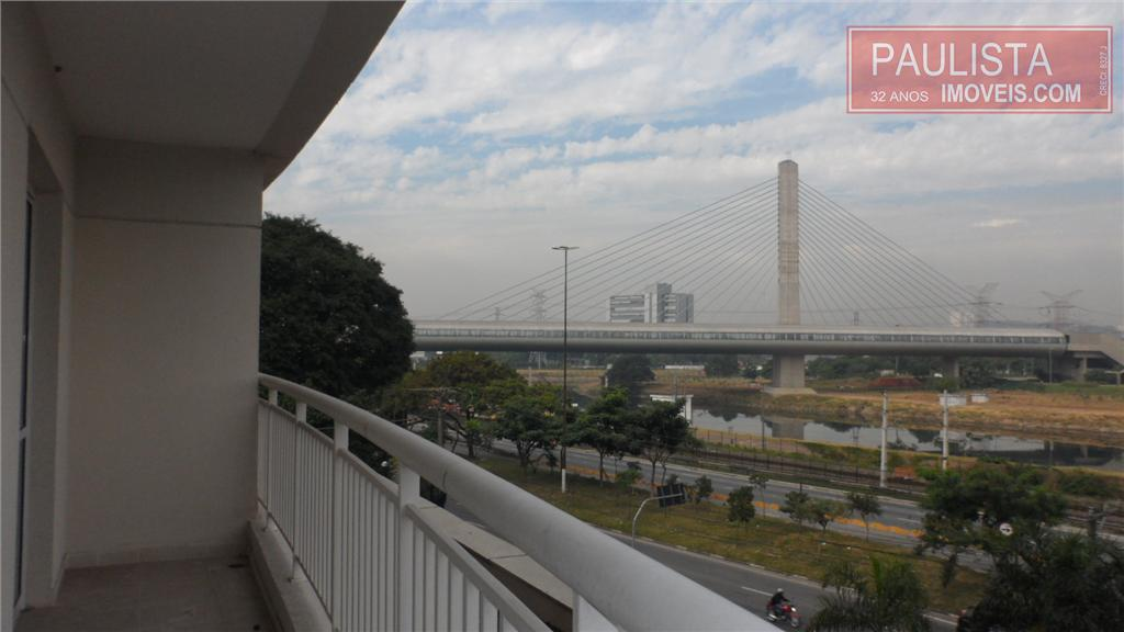 Sala, Chácara Santo Antônio (zona Sul), São Paulo (CJ0546) - Foto 12