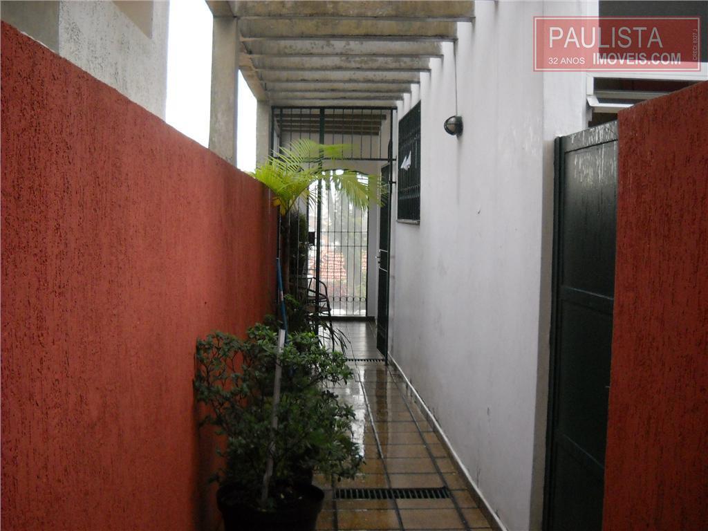 Casa 3 Dorm, Parque Jabaquara, São Paulo (SO1108) - Foto 2