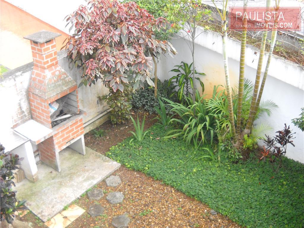 Casa 3 Dorm, Parque Jabaquara, São Paulo (SO1108) - Foto 5