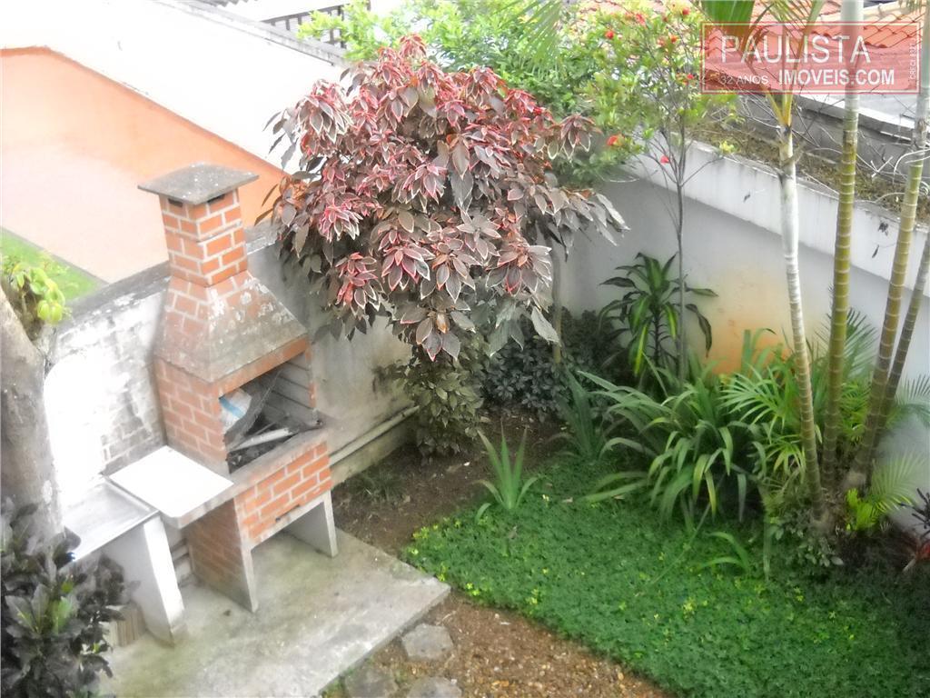 Casa 3 Dorm, Parque Jabaquara, São Paulo (SO1108) - Foto 6